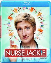 Nurse Jackie - Season Two (Blu-ray)