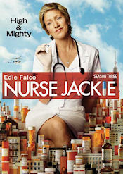 Nurse Jackie - Season Three
