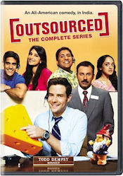 Outsourced - The Complete Series