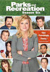 Parks and Recreation - Season Six