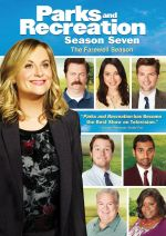 Parks and Recreation - Season Seven - The Farewell Season