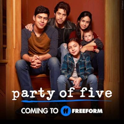 Party of Five - Freeform