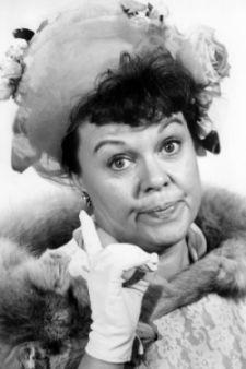 Patsy Garrett