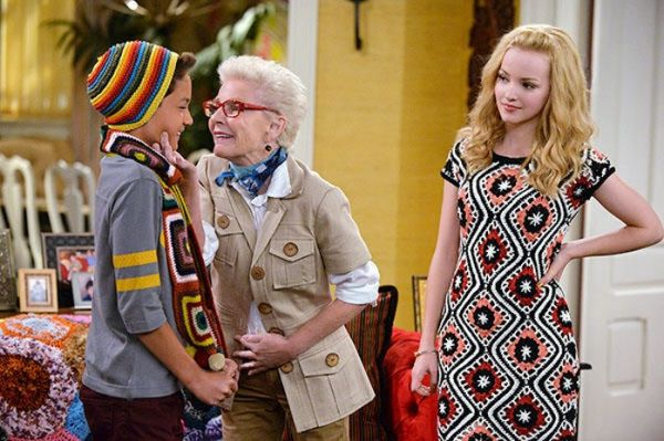 Patty Duke - Liv and Maddie