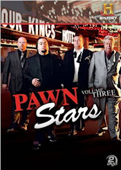 Pawn Stars - Volume Three