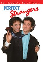 Perfect Strangers  - The Complete Third Season