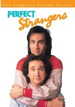Perfect Strangers - The Complete Fourth Season