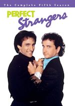 Perfect Strangers - The Complete Fifth Season