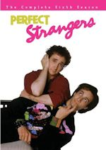 Perfect Strangers - The Complete Sixth Season