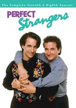 Perfect Strangers - The Complete Seventh and Eighth Seasons