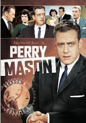 Perry Mason - Season 5, Volume 1