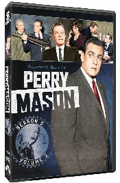 Perry Mason - Season 5, Volume 2