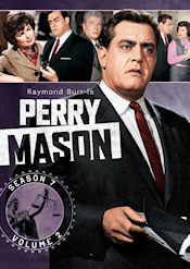 Perry Mason - Season 7, Volume 2