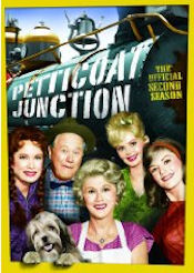 Petticoat Junction - The Official Second Season