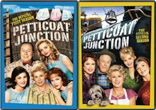 Petticoat Junction - The Official First and Second Seasons