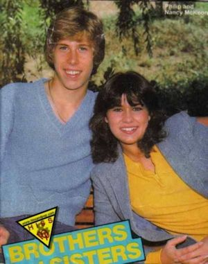 Philip and Nancy McKeon