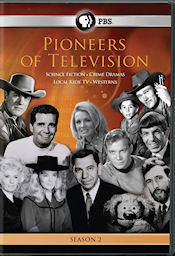 Pioneers of Television - Season 2
