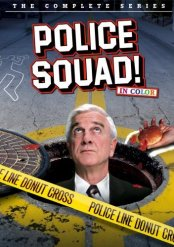 Police Squad! - The Complete Series