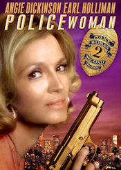 Police Woman - Season Two