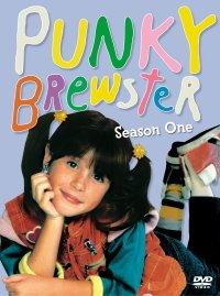 Punky Brewster - Season One