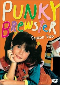 Punky Brewster - Season Two