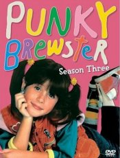 Punky Brewster - Season Three