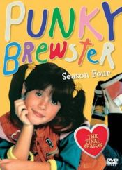 Punky Brewster - Season Four