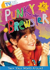 Punky Brewster - TV Flashbacks: Turn Your World Around
