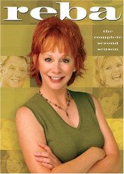 Reba - The Complete Second Season