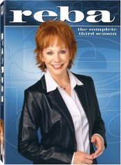 Reba - The Complete Third Season