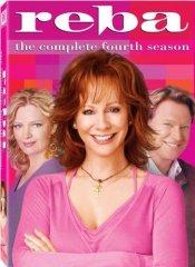 Reba - The Complete Fourth Season