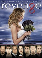 Revenge - The Complete Third Season