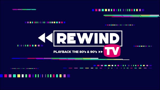 Rewind TV