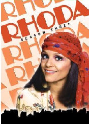 Rhoda - Season Three