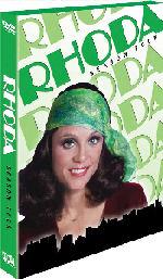 Rhoda - Season Four