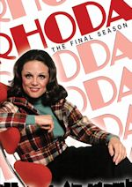 Rhoda - The Final (Fifth) Season