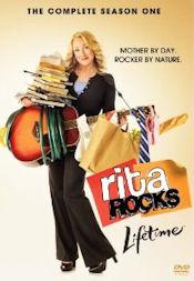 Rita Rocks - The Complete Season One