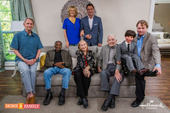 Robert Guillaume - Home & Family