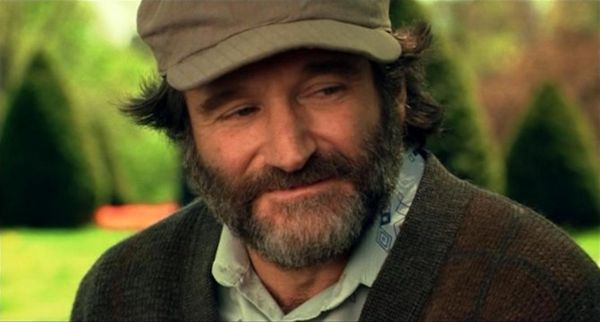 Robin Williams - Good Will Hunting