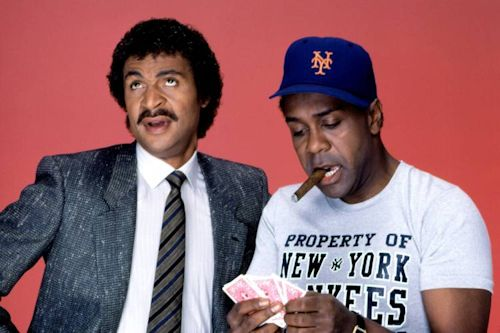 Ron Glass and Demond Wilson - The New Odd Couple