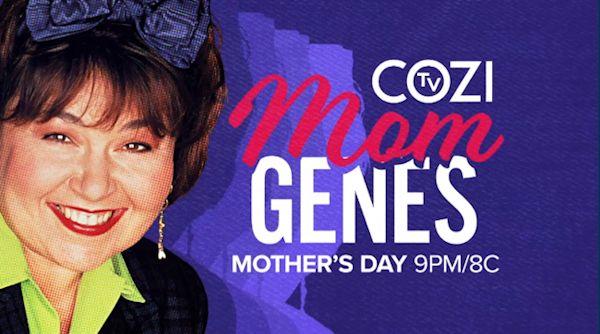 Roseanne Mom Genes Mother's Day Marathon