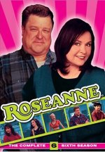 Roseanne - The Complete Sixth Season DVD