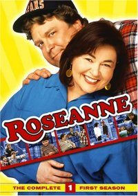 Roseanne - The Complete First Season