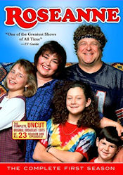 Roseanne - The Complete First Season (Mill Creek)