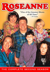 Roseanne - The Complete Second Season (Mill Creek)