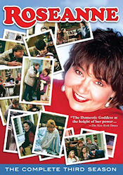 Roseanne - The Complete Third Season (Mill Creek)