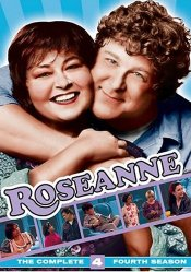 Roseanne - The Complete Fourth Season