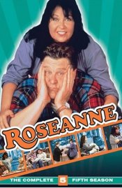 Roseanne - The Complete Fifth Season