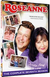 Roseanne - The Complete Seventh Season (Mill Creek)