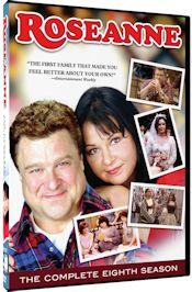 Roseanne - The Complete Eighth Season (Mill Creek)